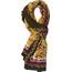Sherpa Beyul sjaal Dames groen